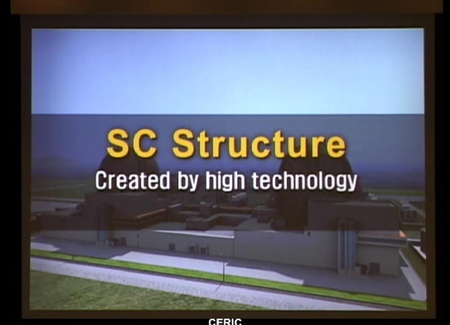 Composite Modular Construction of Nuclear Power Plant Structures