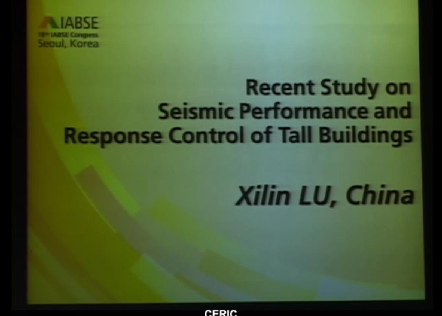 Recent Study on Seismic Performance and Response Control of TAll Buildings